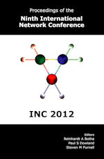 INC2012 Proceedings